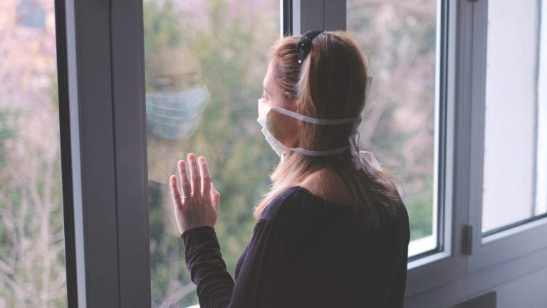 Eiostherapie - Corona und die Psyche
