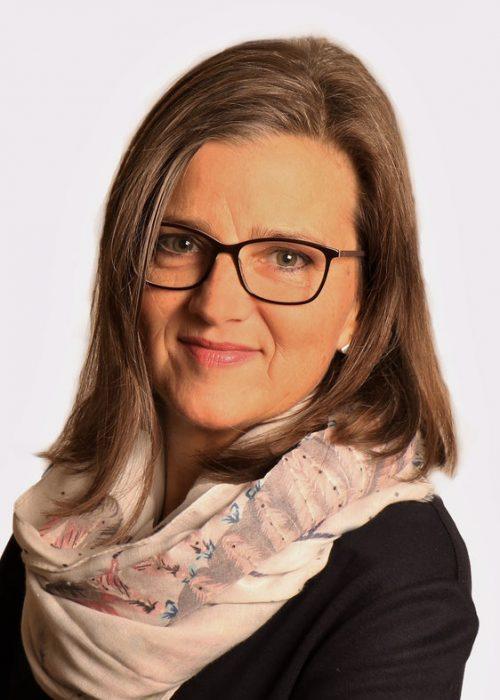 Eva Goubert - Heilpraktikerin