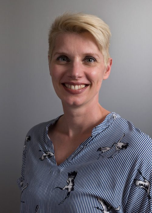Melanie Debus Nürnberg