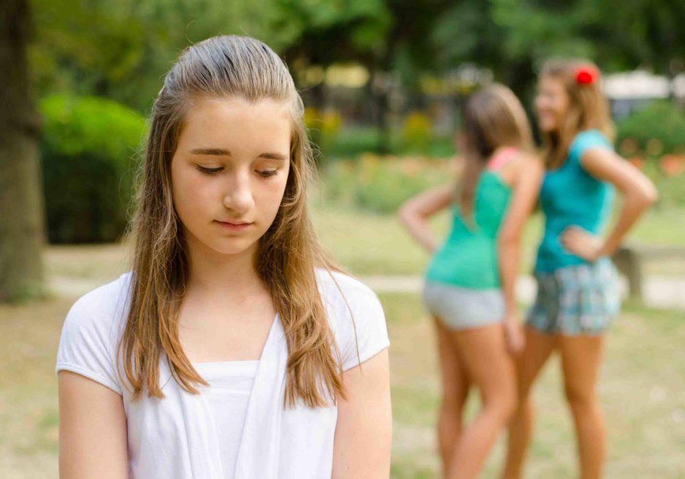 Soziale Phobie Kind Kinder